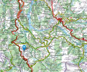 Rallye 2 CV de la Matheysine et du Trièves