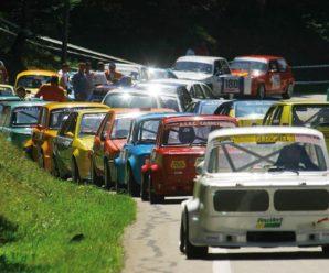 Réservé aux adhérents : Course de Côte de CHAMROUSSE en août