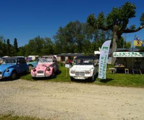 Réservé aux adhérents : Les photos du week-end Interclubs 2018 à Montferrat