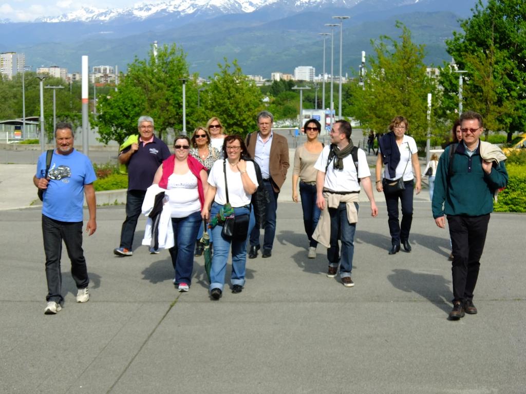 Protégé: journée interclubs à Grenoble, les photos !
