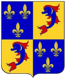armoiries du Dauphiné