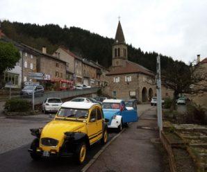Réservé aux adhérents : Photos du week-end en Ardèche, 13-16 mai 2021