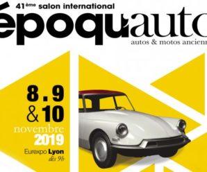 EPOQU'AUTO 2019