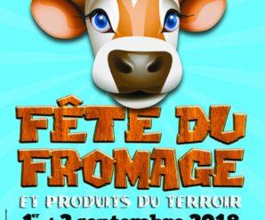 Réservé aux adhérents : Fête du fromage et des produits du terroir à Sassenage