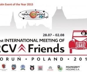 Mondiale 2015 en Pologne