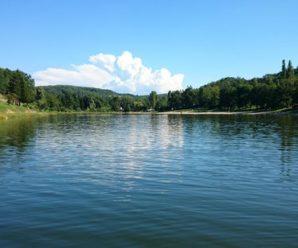 Dimanche 26 juillet, journée détente au lac de Roybon