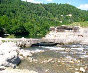 contenu réservé aux adhérents: WEEK-END de Pentecôte en Ardèche (du 19 au 21 mai 2018)